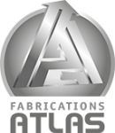 Logo Fabrications ATLAS