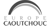 Logo Europe Caoutchouc