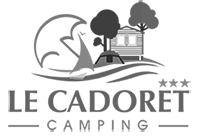 Logo Camping Le Cadoret