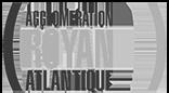 Logo Communauté d'Agglomération Royan