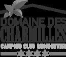 Logo Domaine des Charmilles