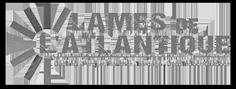 Logo Lames de l'Atlantque