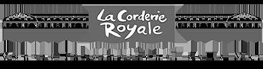 Logo Corderie Royale