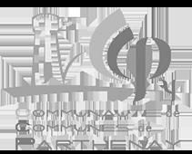 Logo Communauté de communes de Parthenay